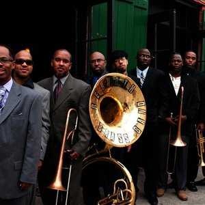 Images of The Dirty Dozen Brass Band | 300x300