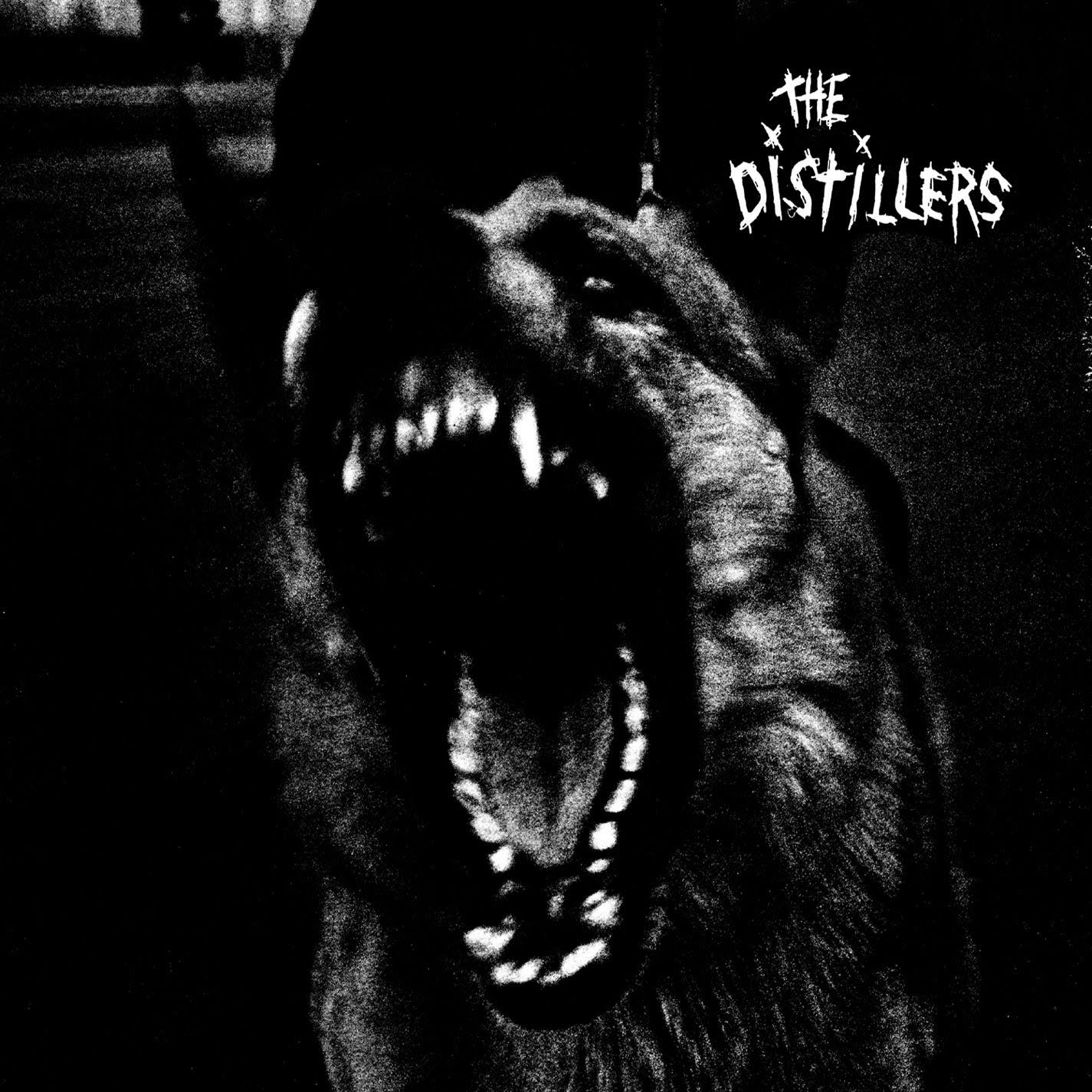 The Distillers #1