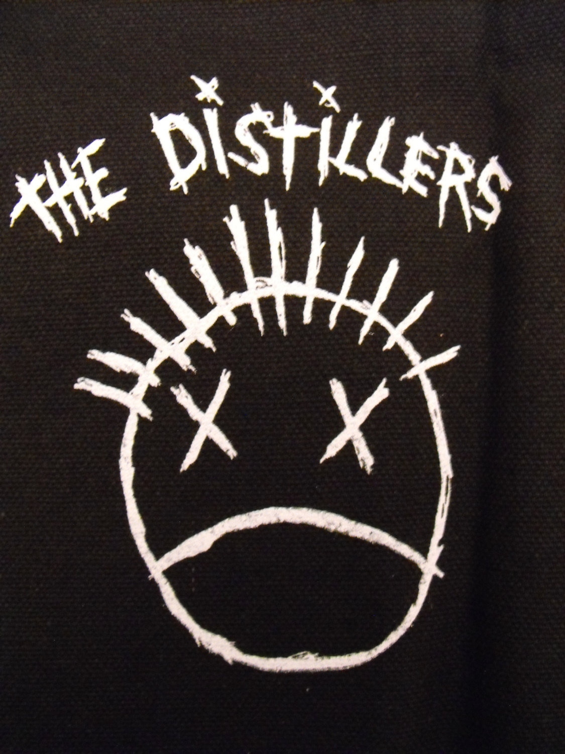 HD Quality Wallpaper | Collection: Music, 1125x1500 The Distillers