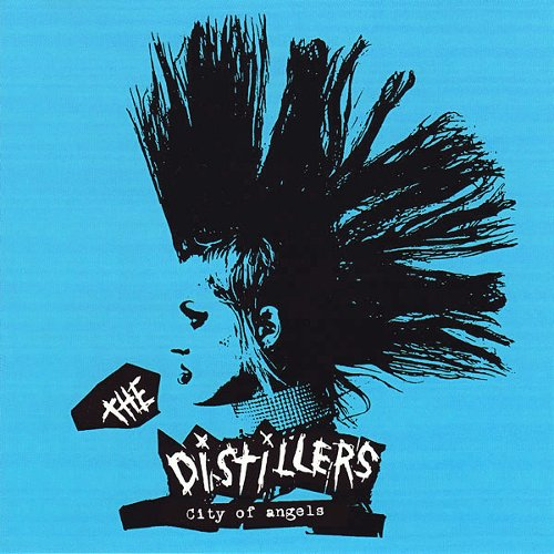 The Distillers #13