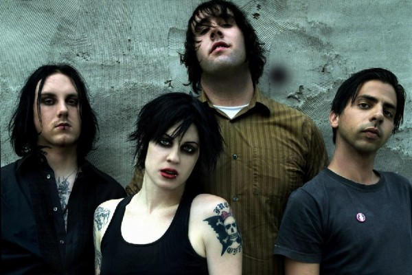 Amazing The Distillers Pictures & Backgrounds