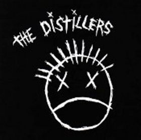 HQ The Distillers Wallpapers | File 16.78Kb