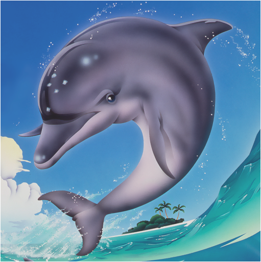 The Dolphin High Quality Background on Wallpapers Vista