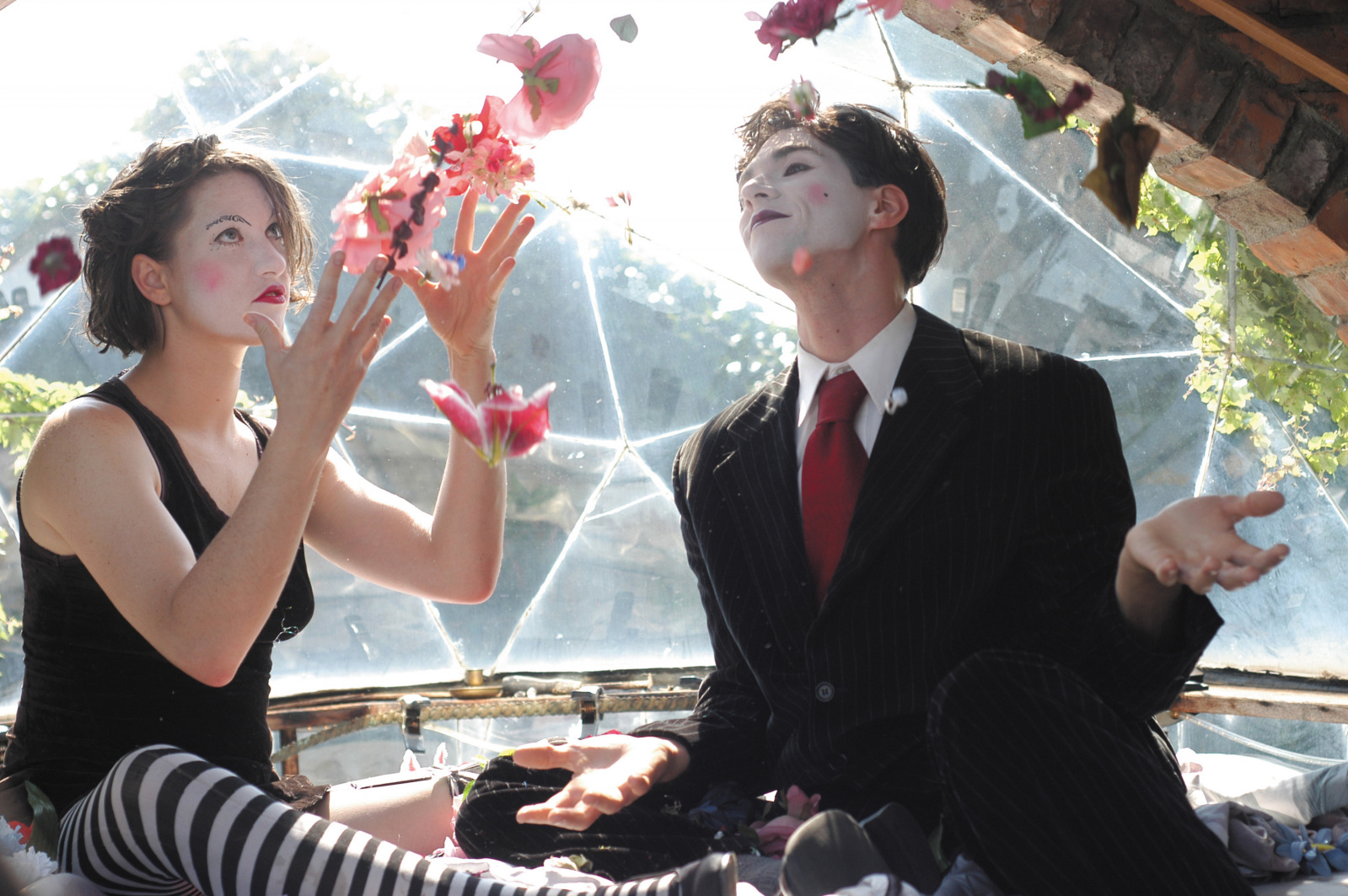 HQ The Dresden Dolls Wallpapers | File 575.33Kb