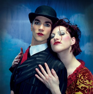 The Dresden Dolls Pics, Music Collection