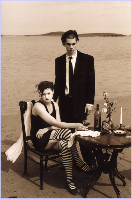 The Dresden Dolls Backgrounds on Wallpapers Vista