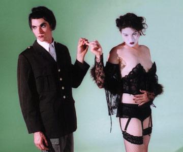 High Resolution Wallpaper | The Dresden Dolls 360x300 px