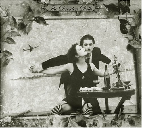 Nice Images Collection: The Dresden Dolls Desktop Wallpapers