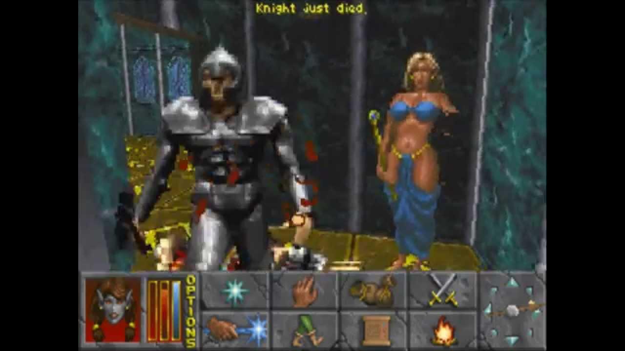 The Elder Scrolls II: Daggerfall wallpapers, Video Game, HQ