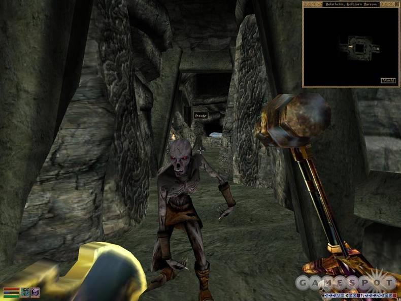 Скачать Tribunal и Bloodmoon для Morrowind