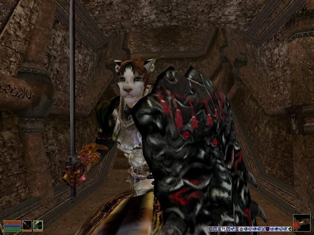 Most Viewed The Elder Scrolls Iii Morrowind Wallpapers 4k
