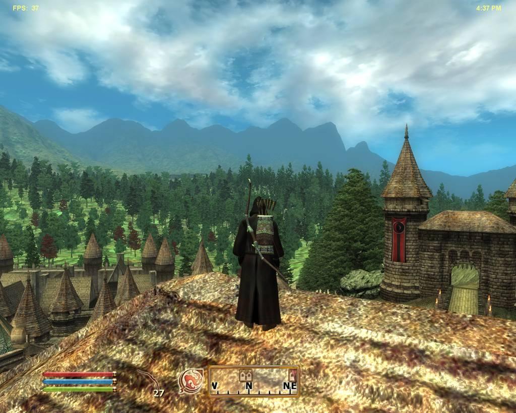 Elder Scrolls IV: Oblivion wallpapers