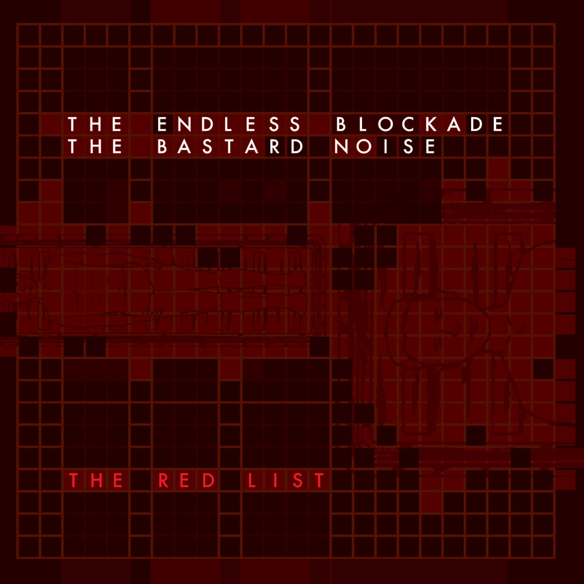 The Endless Blockade Backgrounds on Wallpapers Vista