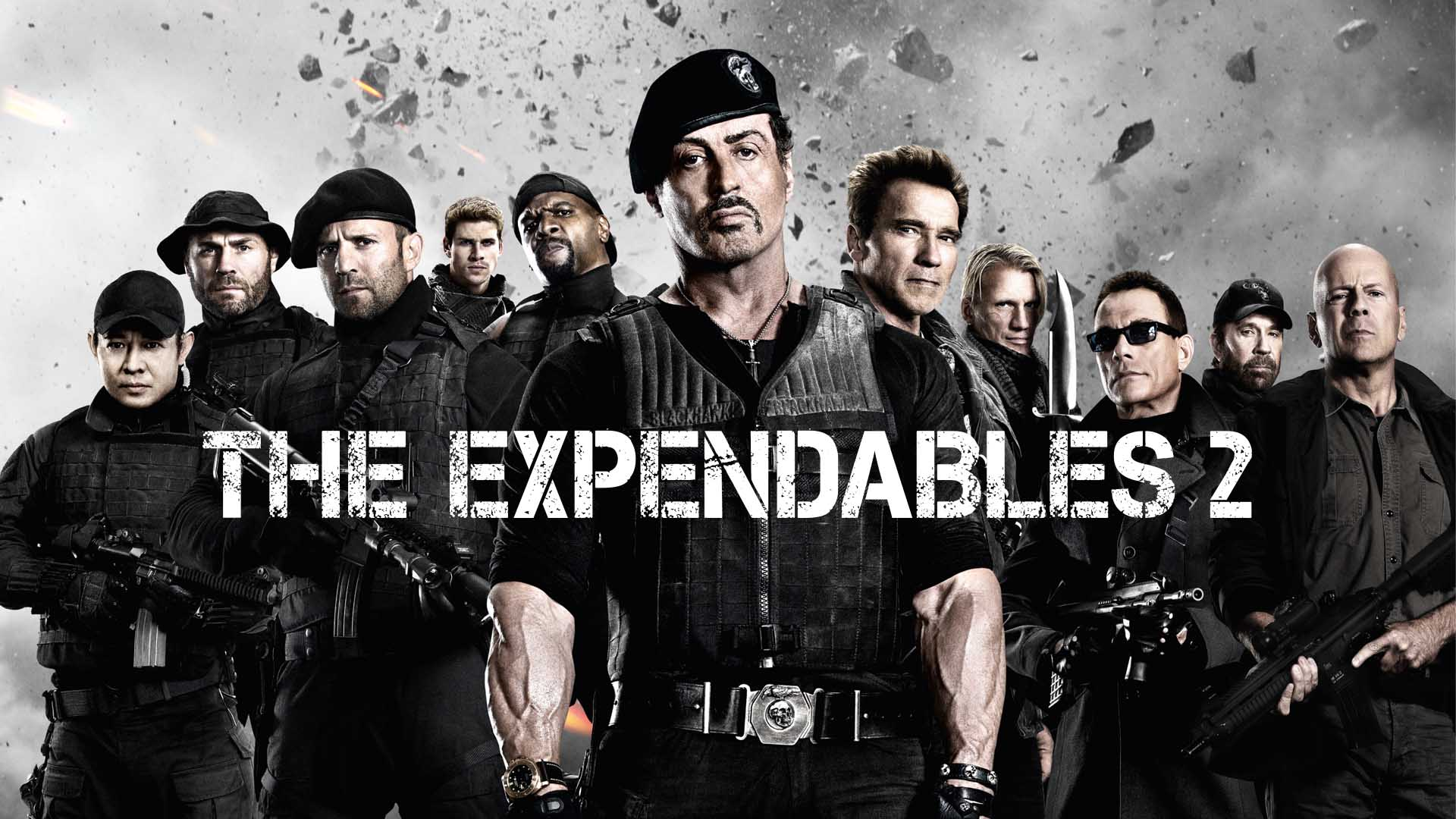 Images of The Expendables | 1920x1080