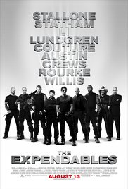 High Resolution Wallpaper | The Expendables 182x268 px