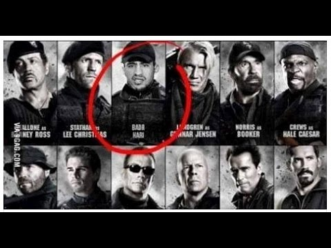 The Expendables Pics, Movie Collection