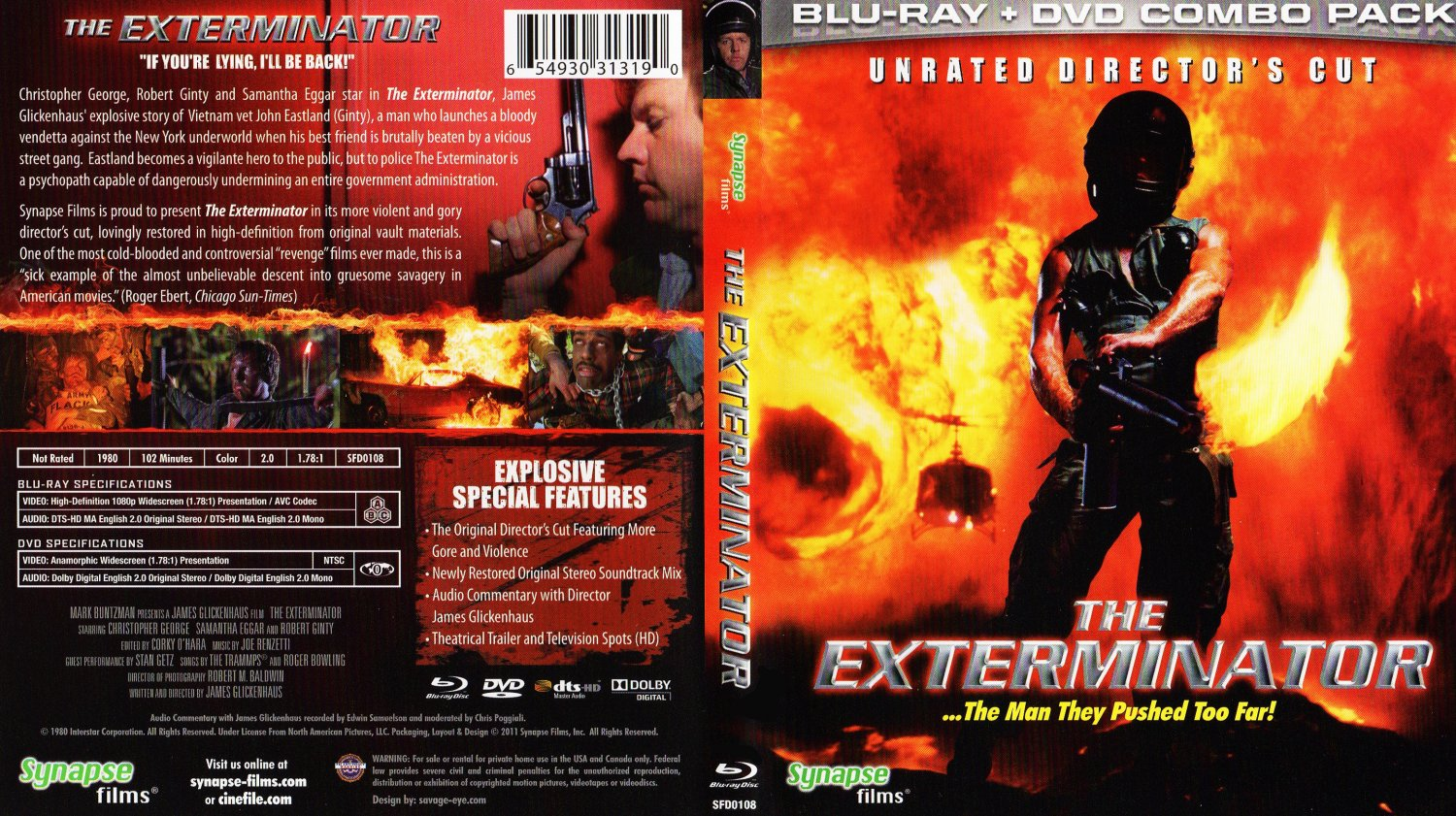 The Exterminators High Quality Background on Wallpapers Vista