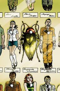 HQ The Exterminators Wallpapers | File 38.42Kb