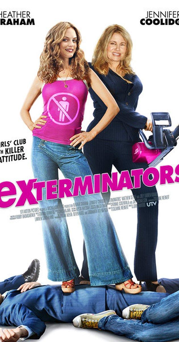 Amazing The Exterminators Pictures & Backgrounds