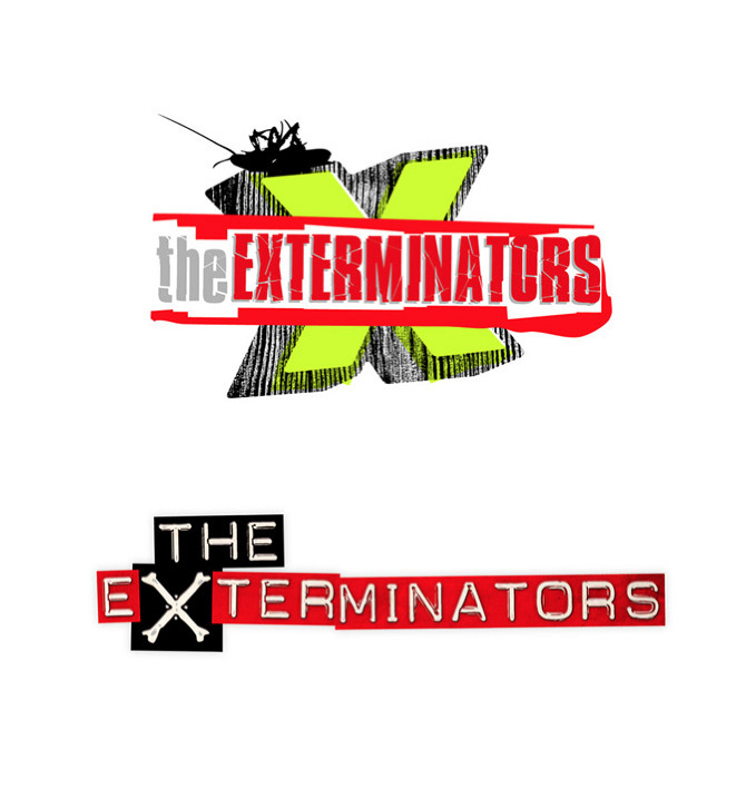 670x718 > The Exterminators Wallpapers