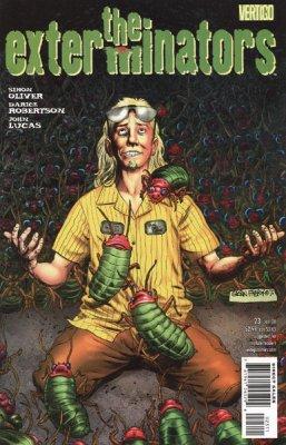 The Exterminators Backgrounds, Compatible - PC, Mobile, Gadgets| 257x400 px