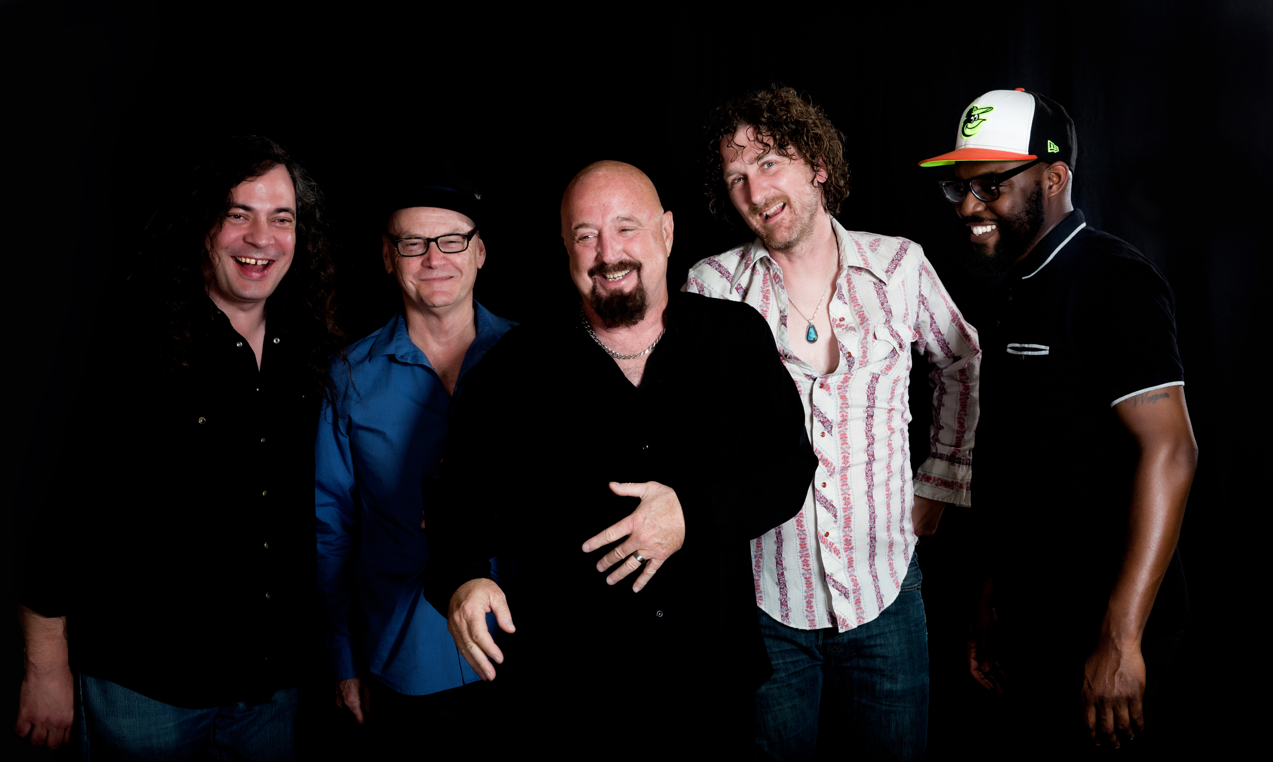 HQ The Fabulous Thunderbirds Wallpapers   File 4945.39Kb