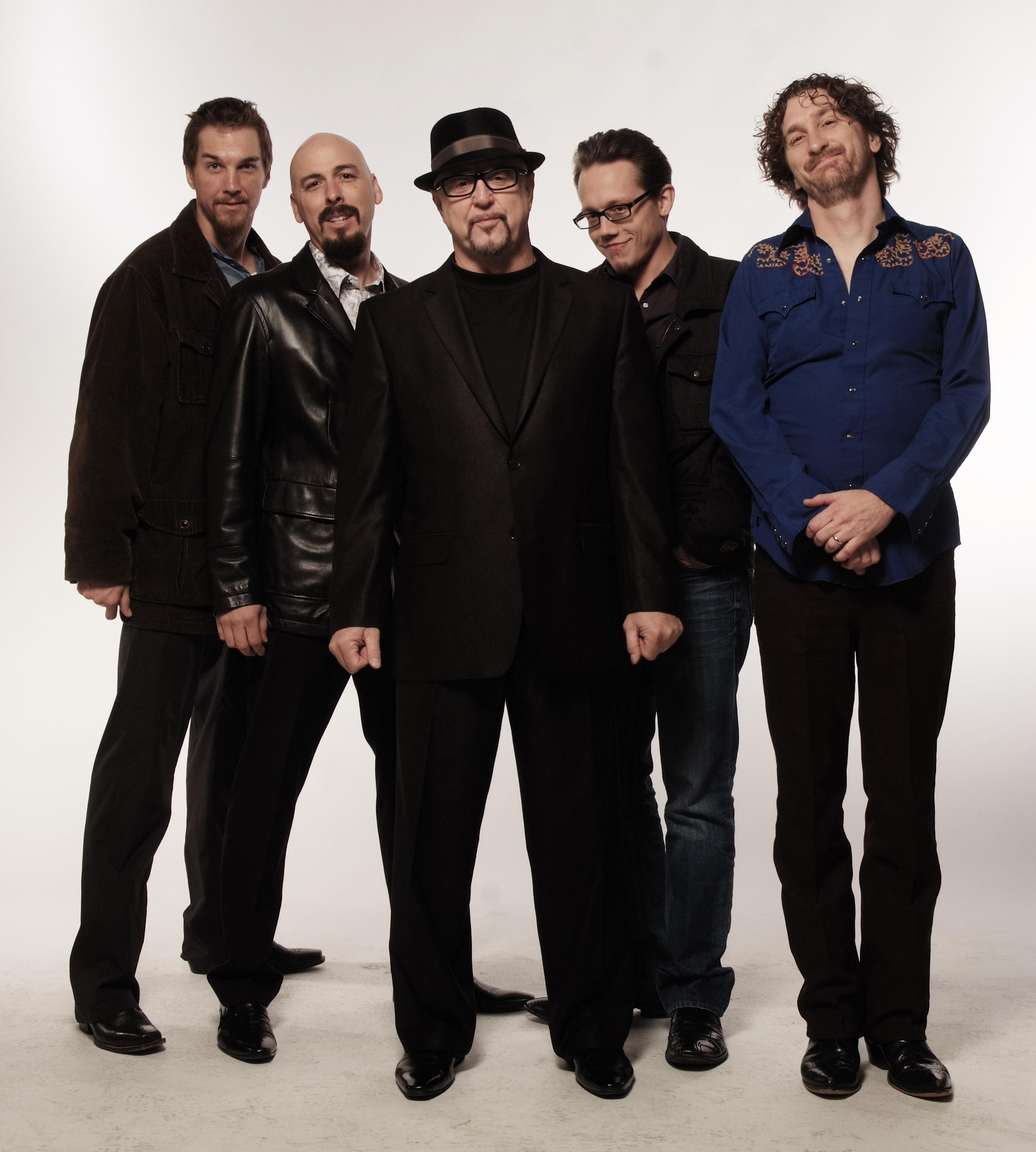 Nice wallpapers The Fabulous Thunderbirds 2848x3166px