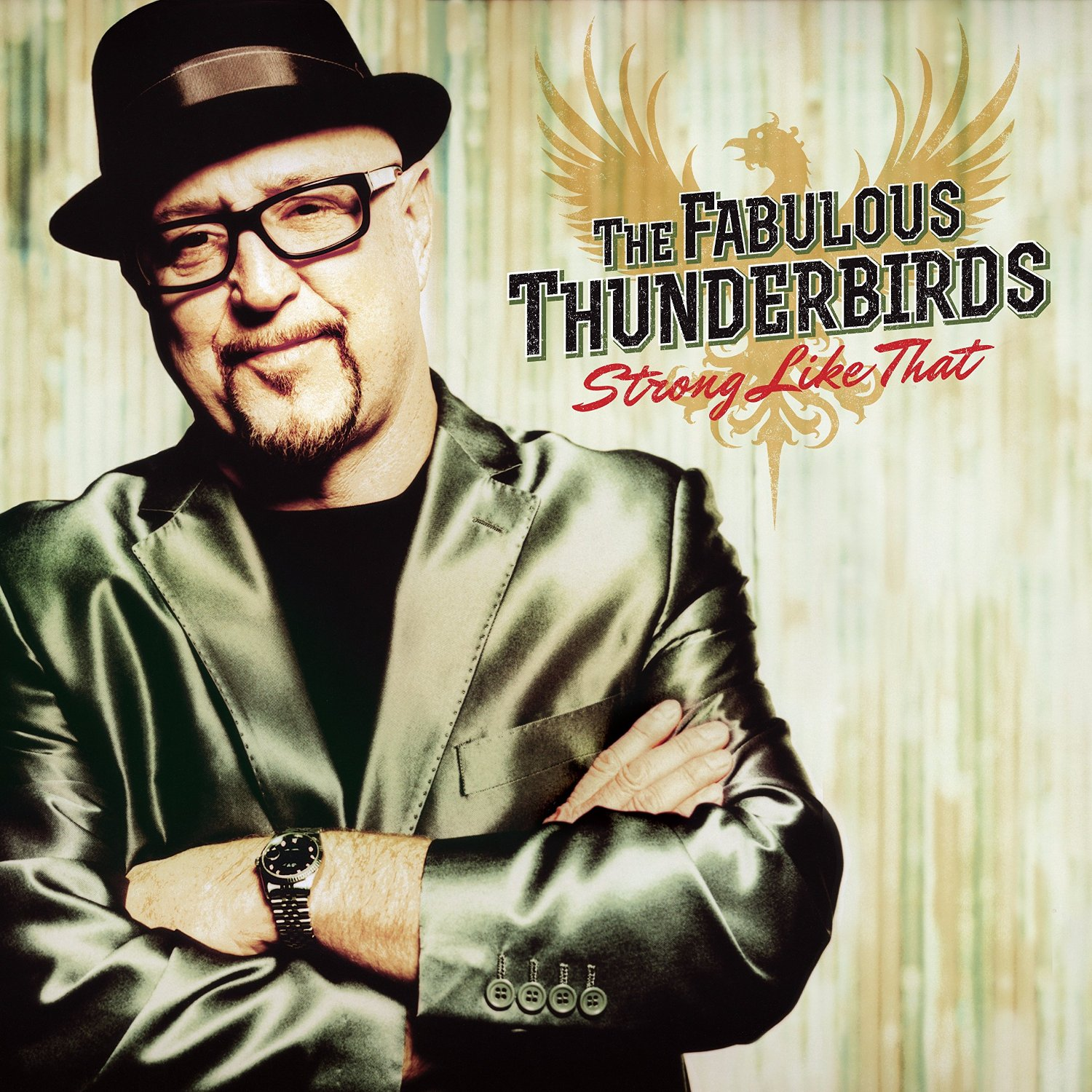 Images of The Fabulous Thunderbirds   1500x1500
