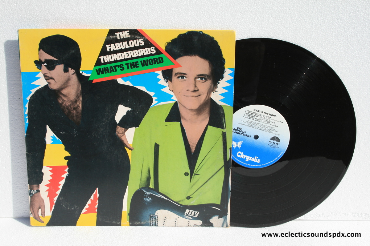 Nice wallpapers The Fabulous Thunderbirds 1200x799px