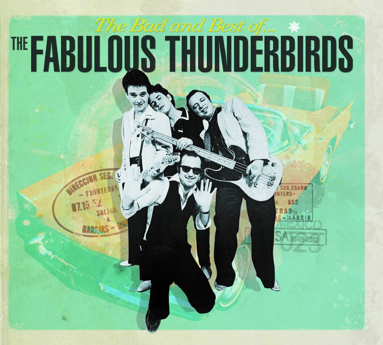 The Fabulous Thunderbirds Backgrounds, Compatible - PC, Mobile, Gadgets  1500x1352 px