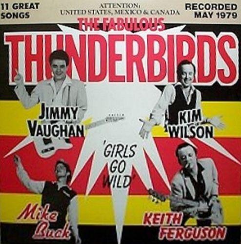 494x500 > The Fabulous Thunderbirds Wallpapers