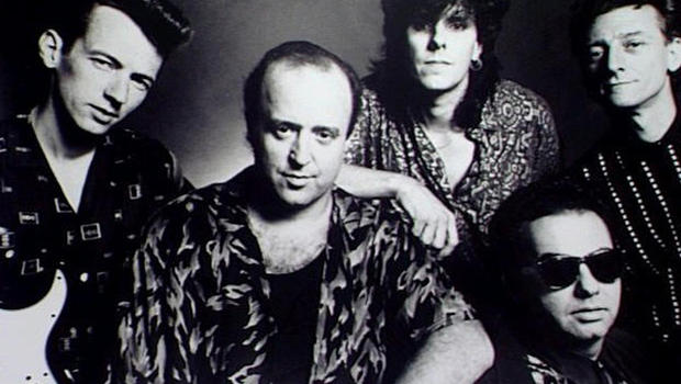 The Fabulous Thunderbirds Pics, Music Collection