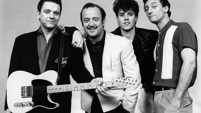 HD Quality Wallpaper   Collection: Music, 700x394 The Fabulous Thunderbirds