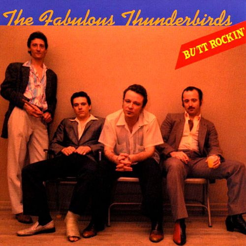 The Fabulous Thunderbirds Backgrounds on Wallpapers Vista