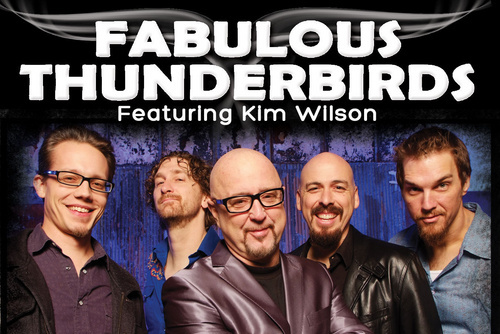 Nice Images Collection: The Fabulous Thunderbirds Desktop Wallpapers