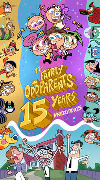 The Fairly OddParents Backgrounds on Wallpapers Vista