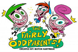 Nice Images Collection: The Fairly OddParents Desktop Wallpapers