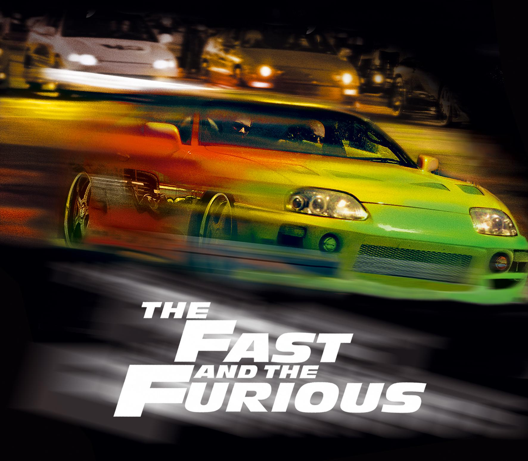 Most Viewed The Fast And The Furious Wallpapers 4k Wallpapers