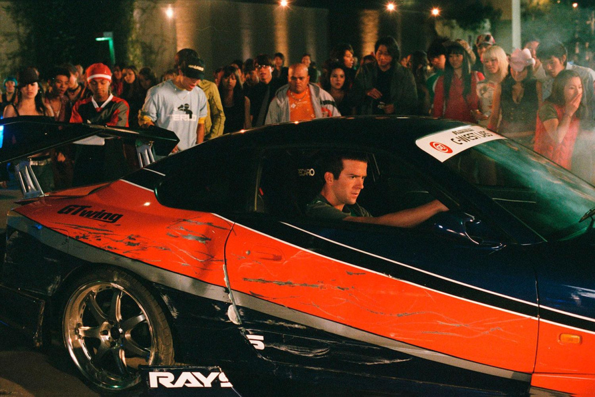 The Fast And The Furious Tokyo Drift Wallpapers Movie Hq The