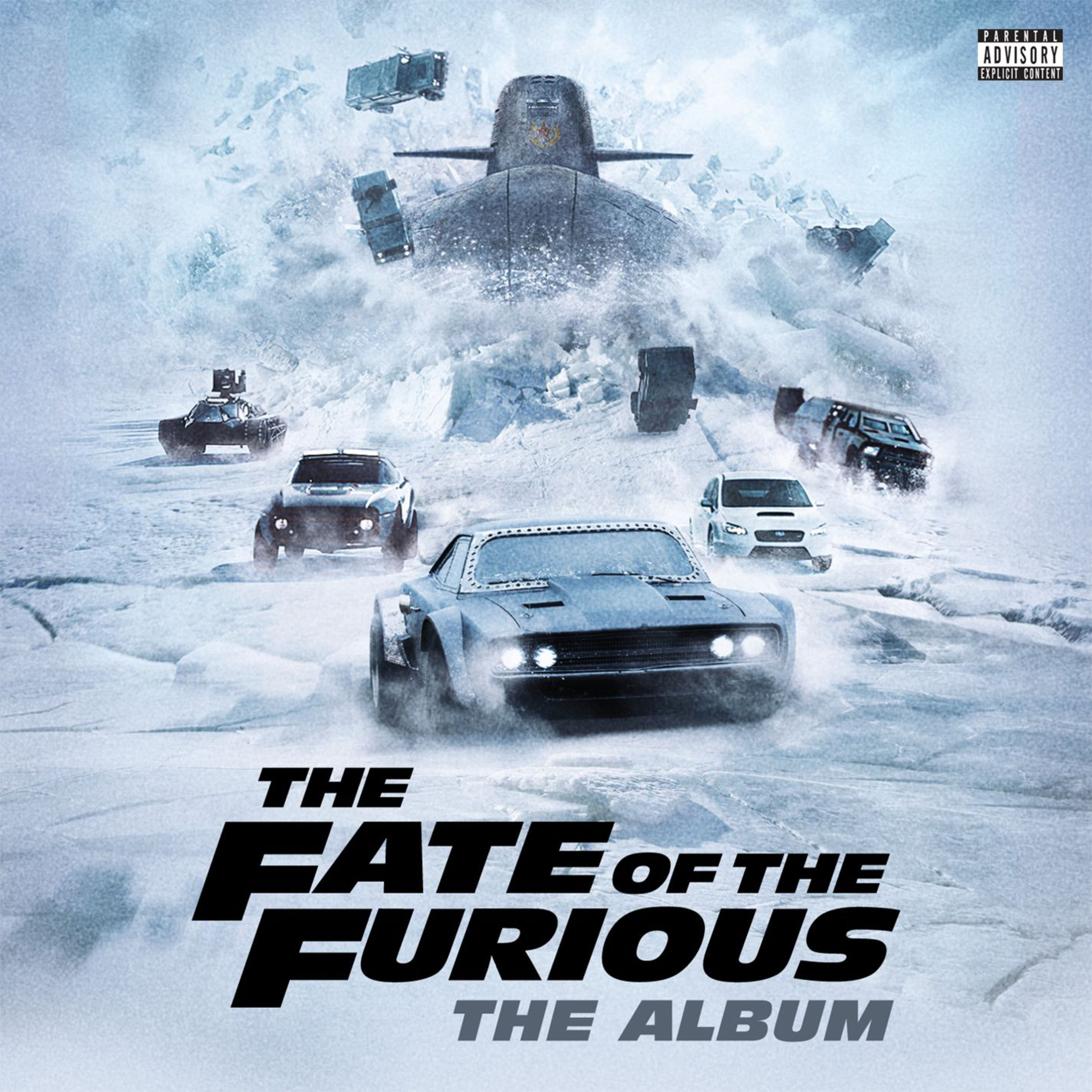 The Fate Of The Furious Wallpapers Movie Hq The Fate Of The