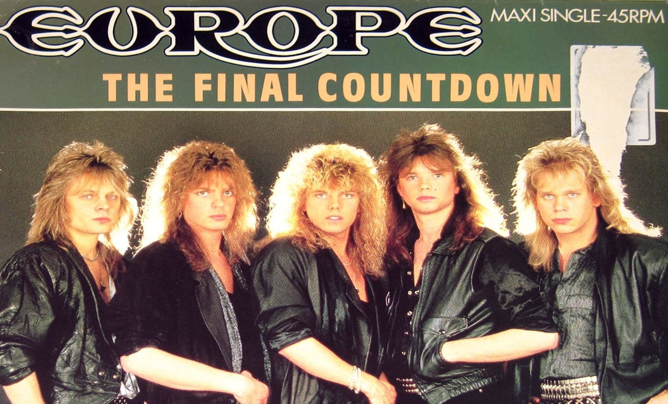 Final Of Countdown