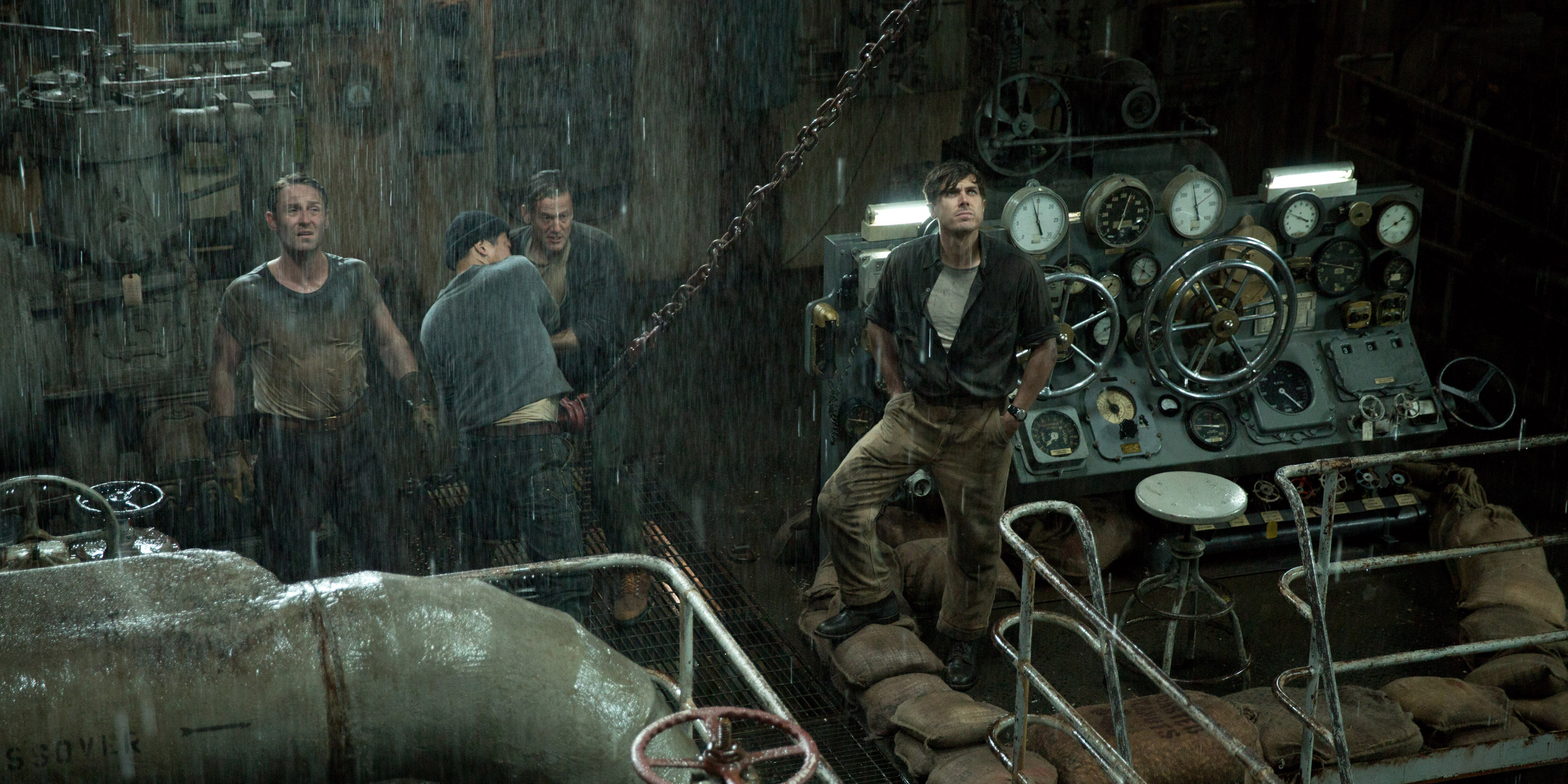 The Finest Hours wallpapers, Movie, HQ The Finest Hours pictures | 4K  Wallpapers 2019