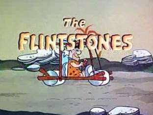 312x235 > The Flintstones Wallpapers