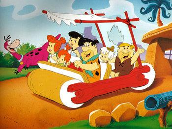 The Flintstones Backgrounds on Wallpapers Vista