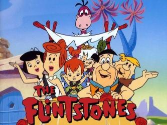 HQ The Flintstones Wallpapers | File 97.6Kb