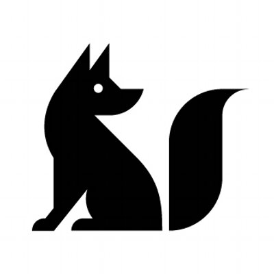 The Fox Is Black  Backgrounds, Compatible - PC, Mobile, Gadgets| 400x400 px