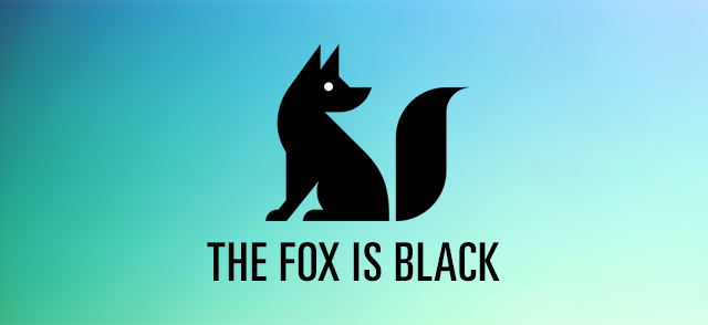 The Fox Is Black  High Quality Background on Wallpapers Vista