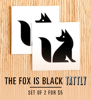 The Fox Is Black  Pics, Cartoon Collection