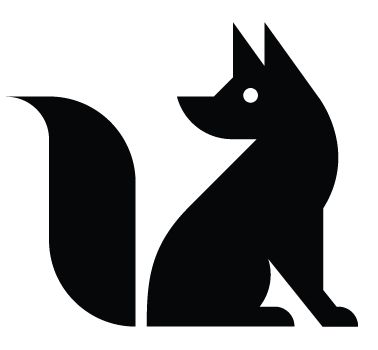The Fox Is Black  Backgrounds, Compatible - PC, Mobile, Gadgets| 378x350 px