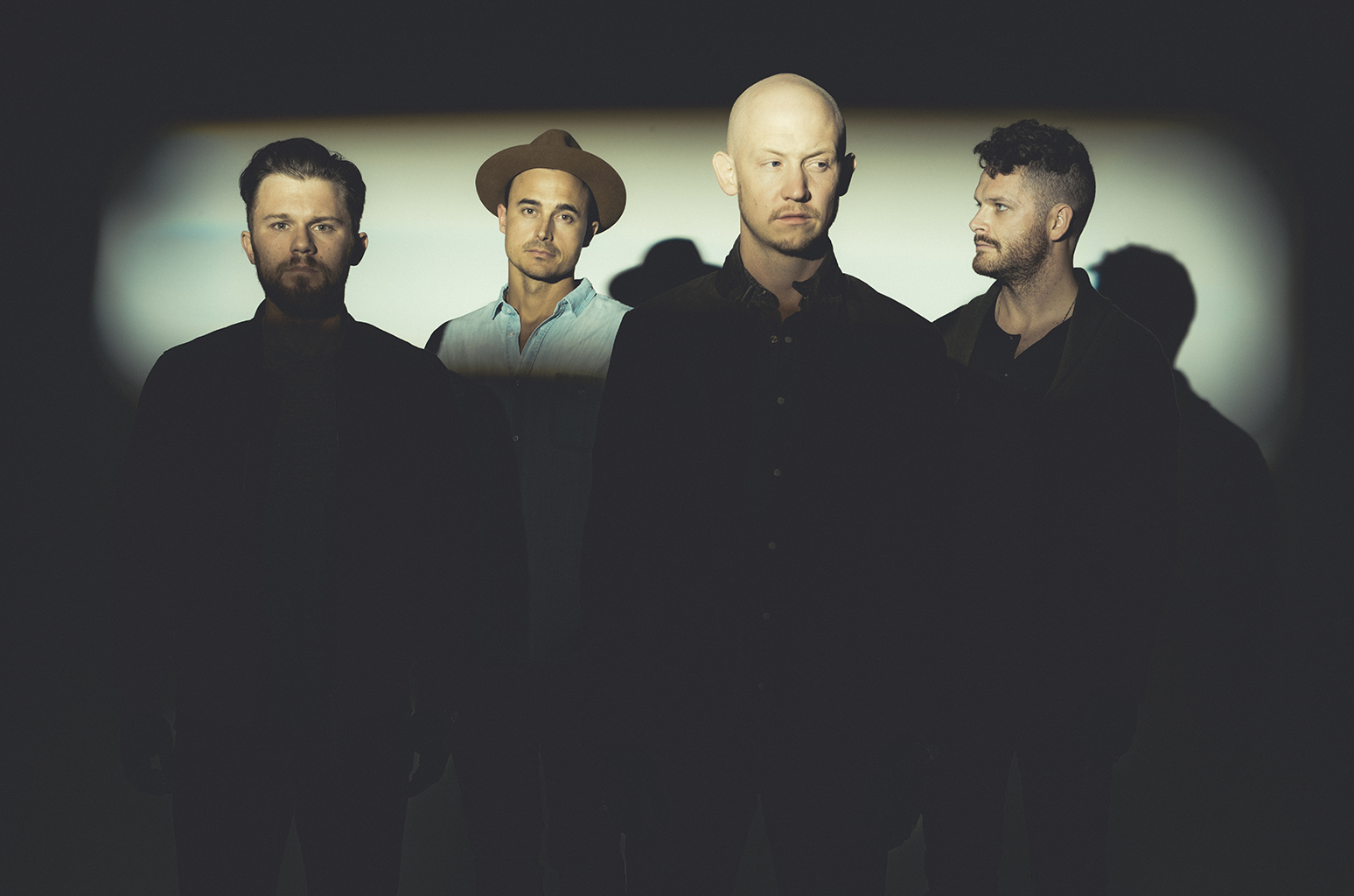 Nice wallpapers The Fray 1548x1024px